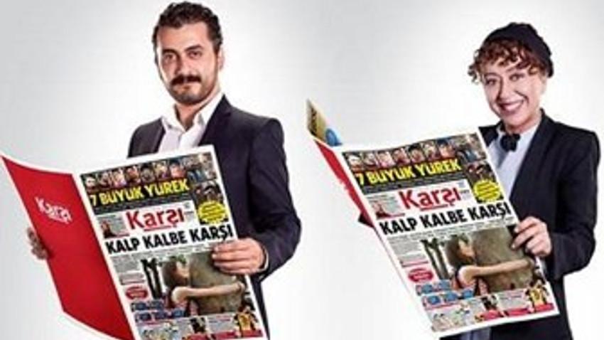 Karşı gazetesi çalışanları hakkındaki iddianame iade edildi