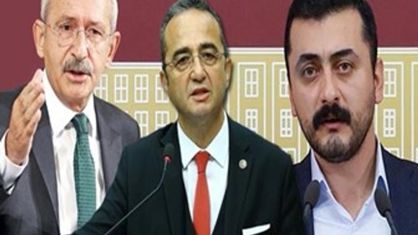Liste dışı kalan CHP'li Eren Erdem'den flaş iddia: MİT TIR'ları belgelerini Tezcan'dan aldım