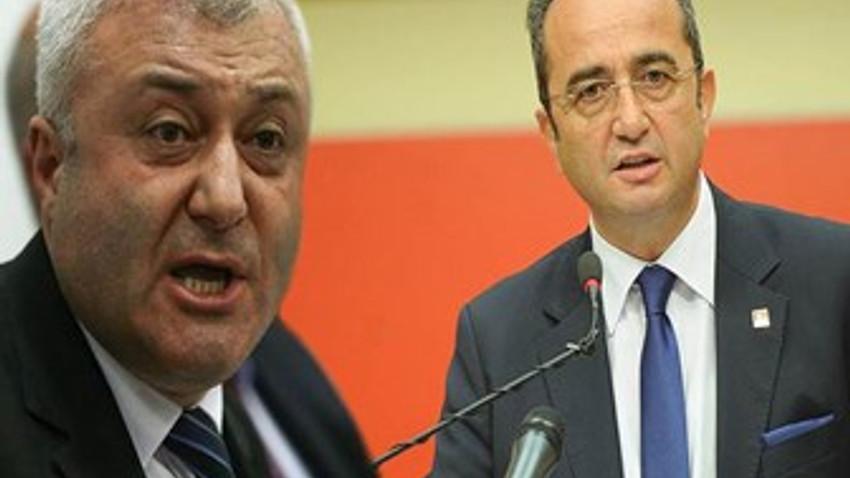 """""""Bülent Tezcan'ı yumrukladı"""" manşeti Tuncay Özkan'ı çıldırttı: Üzerinde hakkım var, haram ediyorum"""