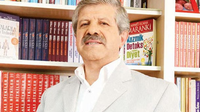 Savcılıktan Ahmet Maranki için flaş karar!