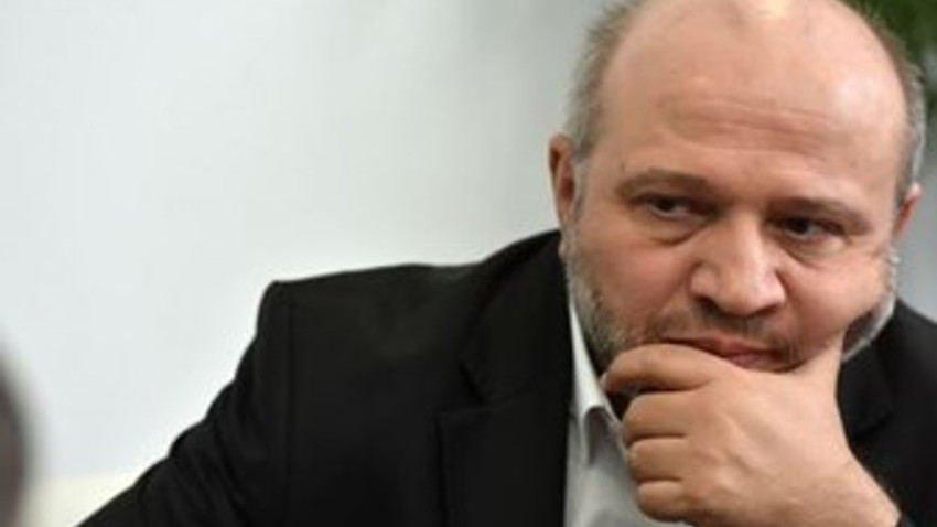 Salih Tuna'dan olay yaratacak Gezi çıkışı! Kabataş yalanını o türbanlı yazar üretti!