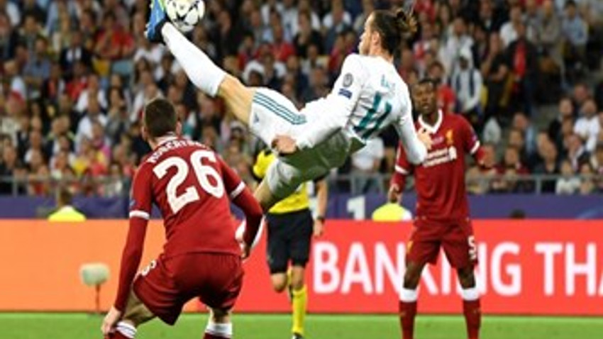 Real Madrid-Liverpool Şampiyonlar Ligi final maçı reyting zirvesini karıştırdı!