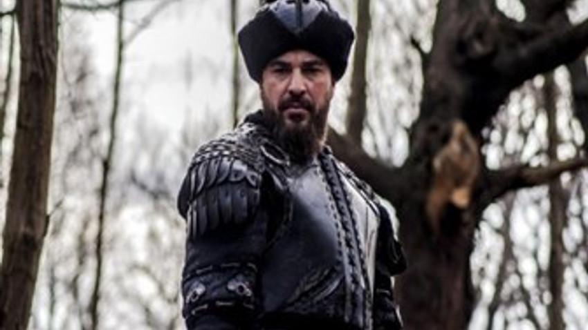 Diriliş Ertuğrul'un ünlü oyuncusu hayatını kaybetti!