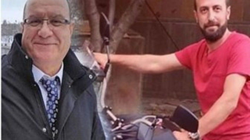 Yeni Akit Genel Yayın Yönetmeni'ni öldüren damada iyi hal indirimi