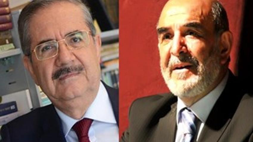 Biri Star'dan diğeri CNN'den...Taha Akyol ve Ahmet Taşgetiren'in yeni adresi neresi oldu?