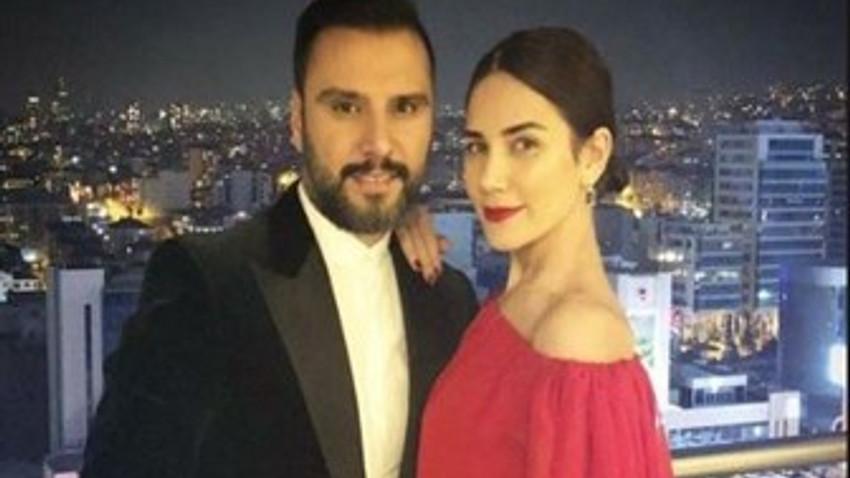 Ali Eyüboğlu 'fikri takip' yaptı! Alişan'ın eşi Buse Varol hamile mi değil mi? (Medyaradar/Özel)