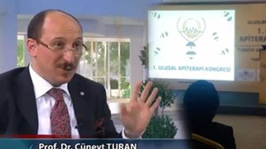 TV yorumcusu 'diplomasız' beyin cerrahı 'dolandırıcılık'tan tutuklandı