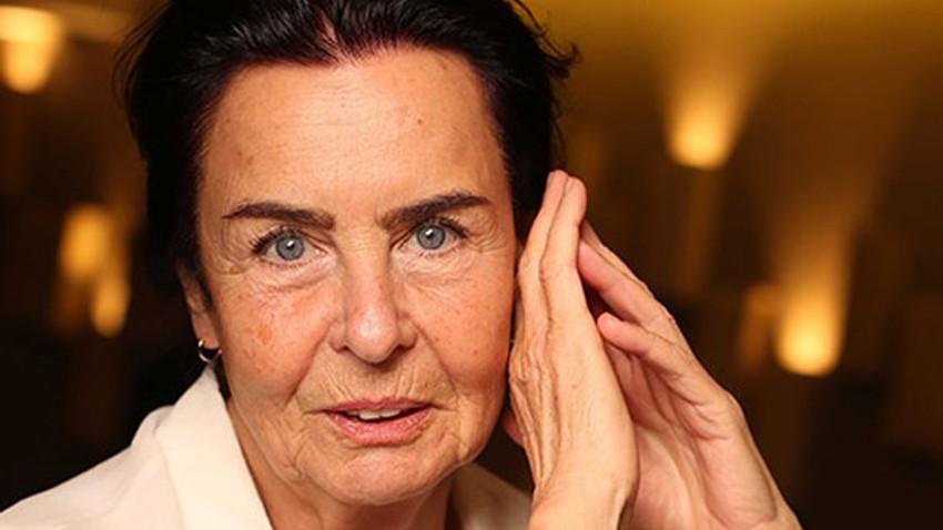 Fatma Girik'ten 50 yıllık kabusa son!