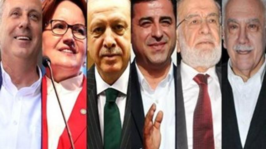 Ahmet Hakan'dan cumhurbaşkanı adaylarına öneri: Hangi aday hangi kesime yönelmeli?