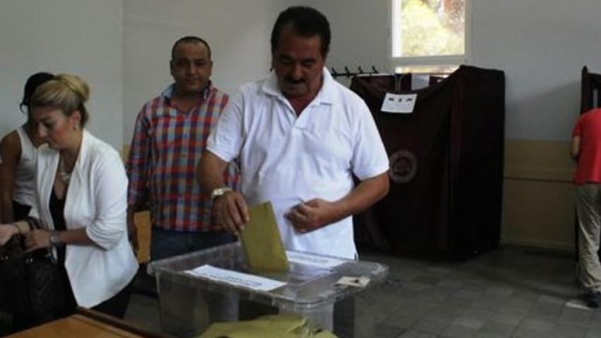 AK Parti'den aday gösterilmeyen İbrahim Tatlıses oyunu kullandı: Gönül isterdi ki burada...