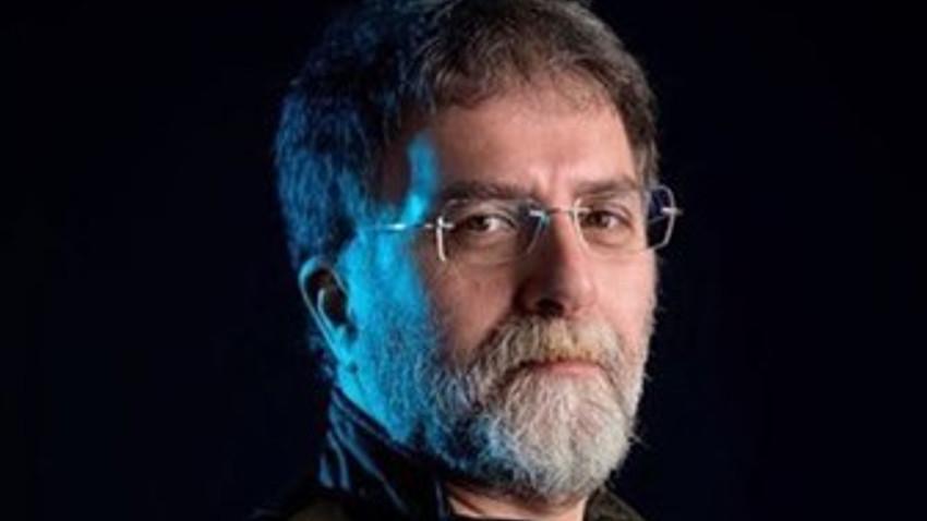 """Ahmet Hakan galiplere ve mağluplara seslendi: """"Dünyanın sonu"""" algısı da, hırçınlaşmak da..."""
