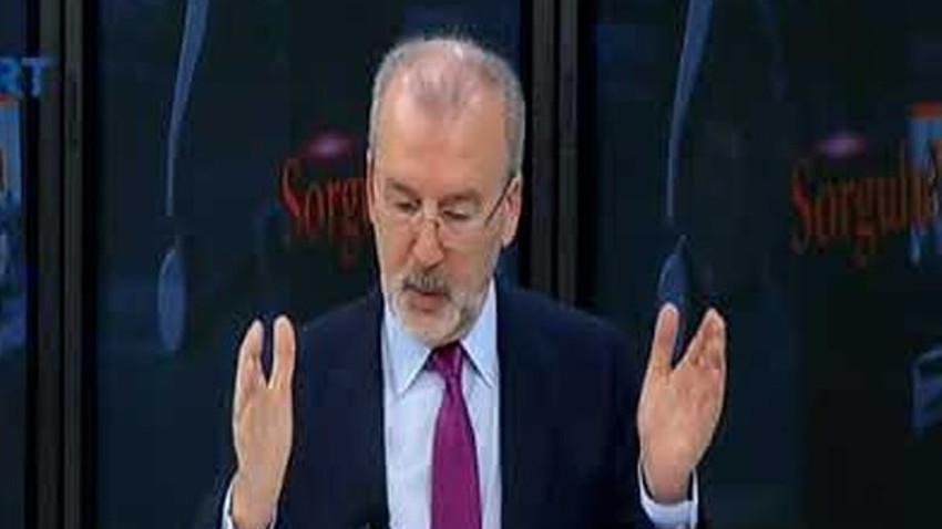 Usta gazeteciden olay sözler: Atatürk ve Hz.Muhammed dirilip parti kursa Erdoğan'dan daha yüksek oy alamaz