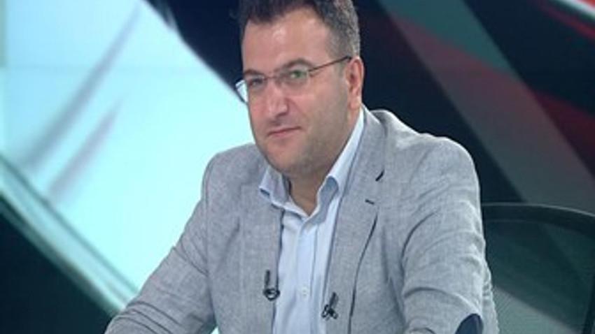 Cem Küçük'ten bomba iddia! Hürriyet'te 'buhar' yazarlar dönemi! CNN Türk'te hangi isimler olmayacak?