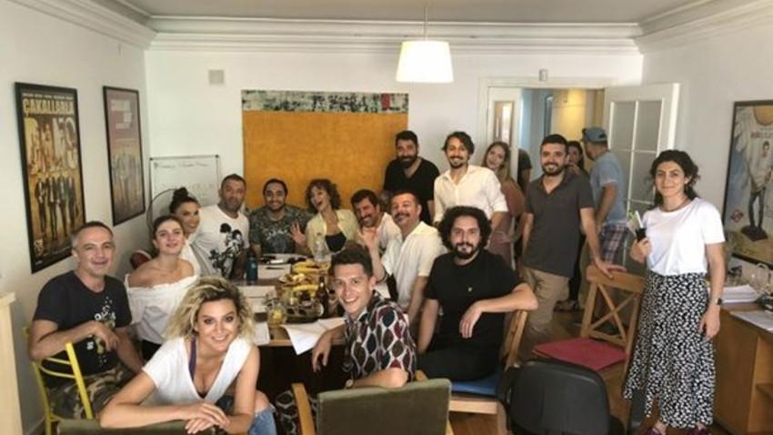 Çakallarla Dans 5'in vizyon tarihi belli oldu! (Medyaradar/Özel)