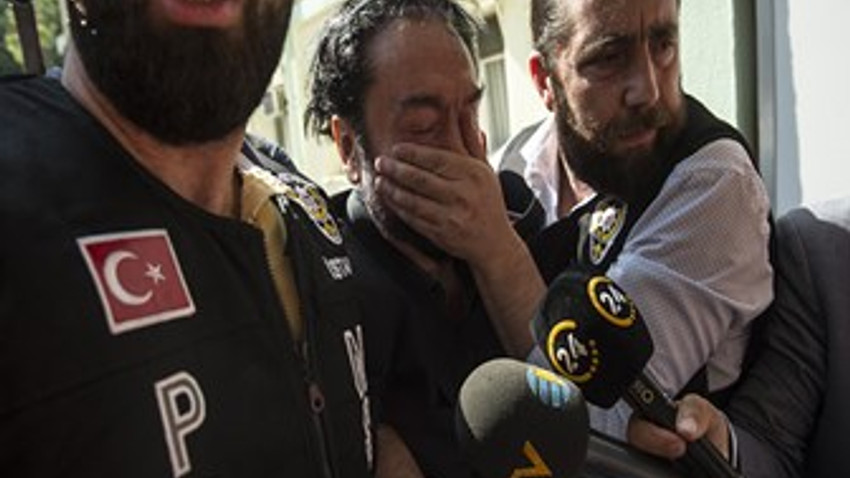 Adnan Hocacıları 19 yıl önce gözaltına alan isimden bomba mesaj: Belasını buldu!