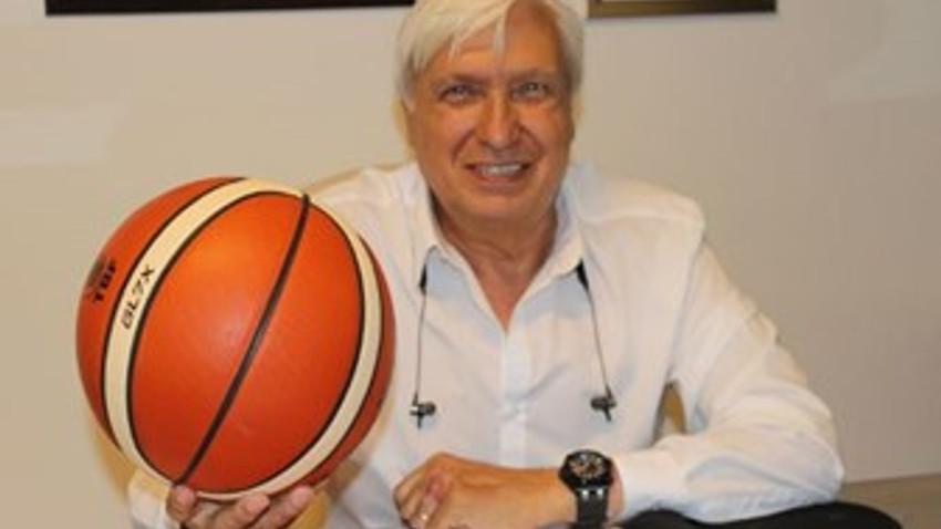 Türk Basketbolunun efsane ismi hayatını kaybetti!