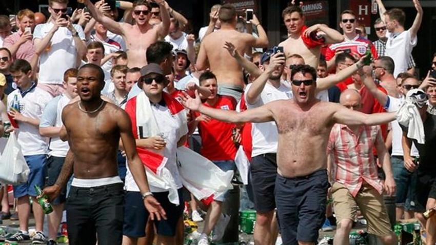 Bu bir rekordur! Hırvatistan'a mağlup olan İngilizler kaç litre bira içti?