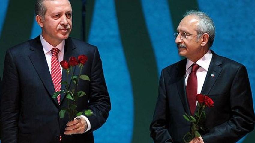 Kemal Kılıçdaroğlu'na 3 ayrı davada Erdoğan cezası!