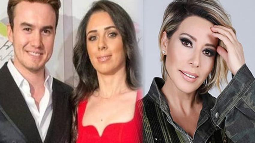 Mustafa Ceceli ve İntizar'ın tweetleri ortaya çıktı: Güzel kalpli aşık dost