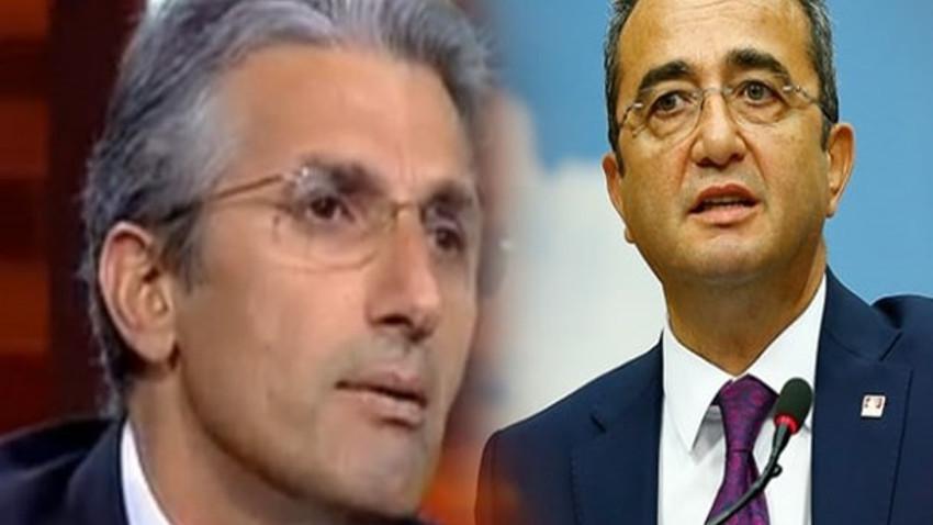 Nedim Şener'den 'CHP'ye nankörlük yapıyorsun' yanıtı: Anlaşılıyor ki, Silivri'ye gelirken dertleri...