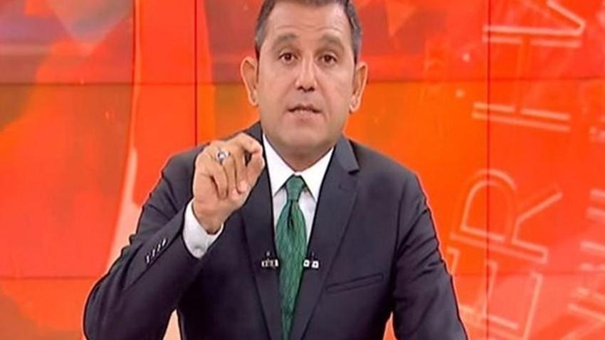Fatih Portakal'dan olay CHP çıkışı! Kemal Kılıçdaroğlu ve Muharrem İnce'nin üstünü çizdi!