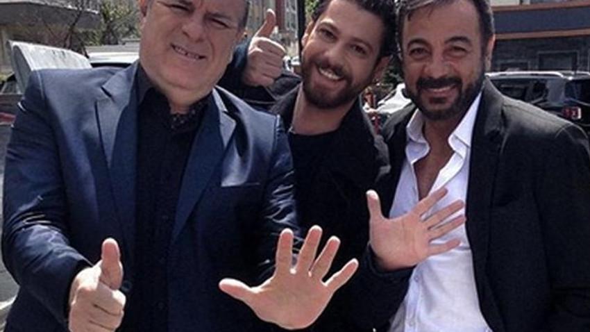 Kadıköy'de ünlü oyuncuya şok saldırı! Hastanelik olana kadar dövdüler!
