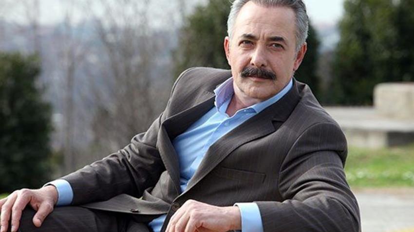 Mehmet Aslantuğ ekranlara geri mi dönüyor?