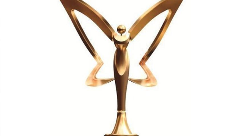 45. Pantene Altın Kelebek Ödül Töreni için geri sayım başladı!