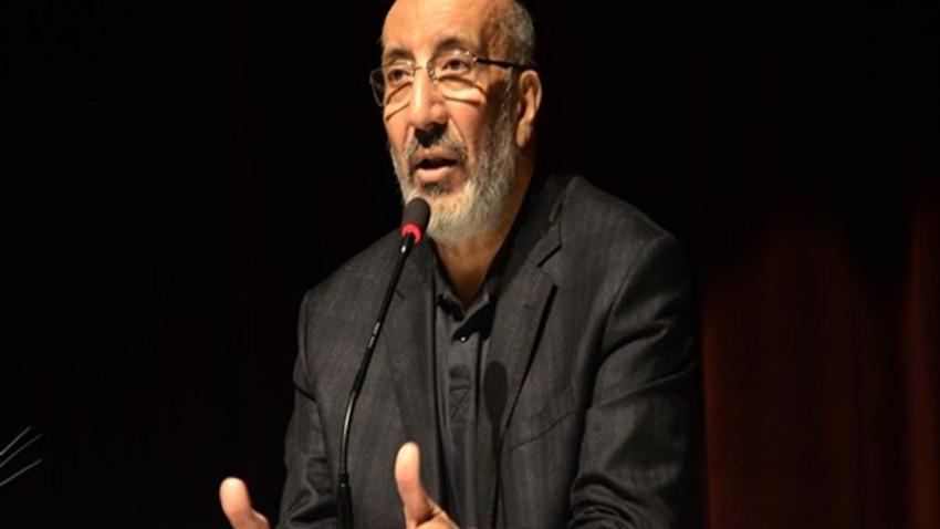 Abdurrahman Dilipak 'uyardı': Gazeteler sahibinin sesine, parayı verenin çaldığı bir düdüğe dönüştü!