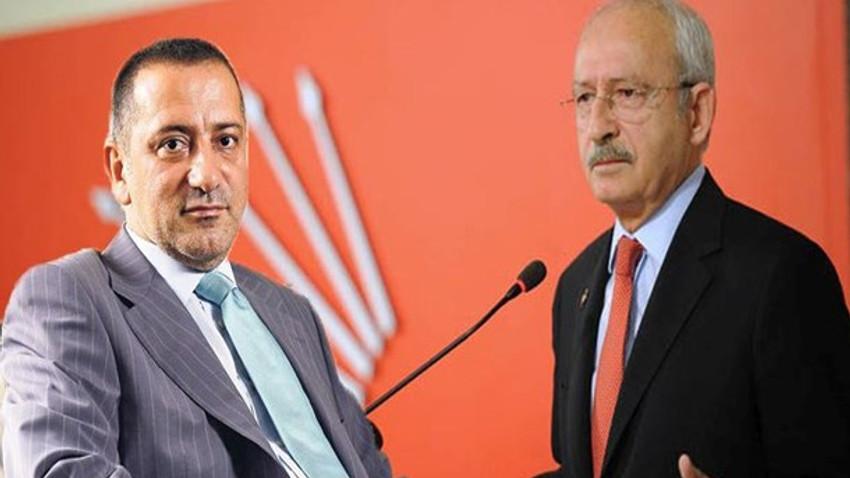 Fatih Altaylı CHP'ye fena saydırdı: Sizin ne pislik var altınızda da kalkmıyorsunuz!