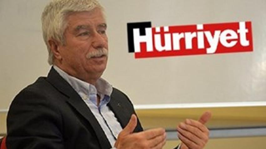 """Okur Temsilcisi Hürriyet'teki haberi örnek gösterip uyardı: """"Lütfen kızdırmayın Baskın hocayı!"""""""