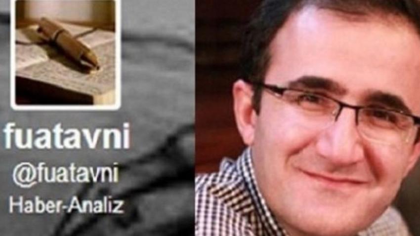 Fuat Avni'den kritik belge itirafı! 20 bin kişilik listeyi...