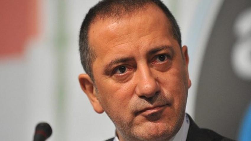 """Fatih Altaylı Cumhuriyet'in yeni yönetimine destek çıktı: """"Ayıptır... Ayıp!"""""""