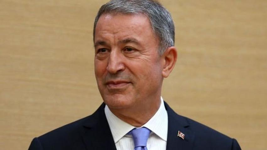 Habertürk TV Hulusi Akar'ı hala 'Genelkurmay Başkanı' sanıyor! (Medyaradar/Özel)
