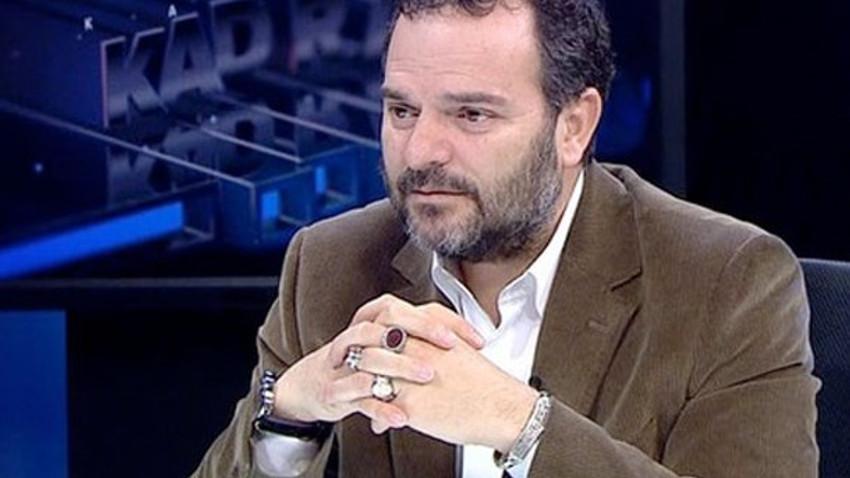 Kemal Öztürk'ten medyaya dair bomba iddia! Büyük iflaslar ve tekelleşme geliyor!