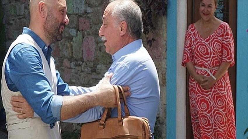 Çağan Irmak'ın yeni filminden ilk fragman geldi!