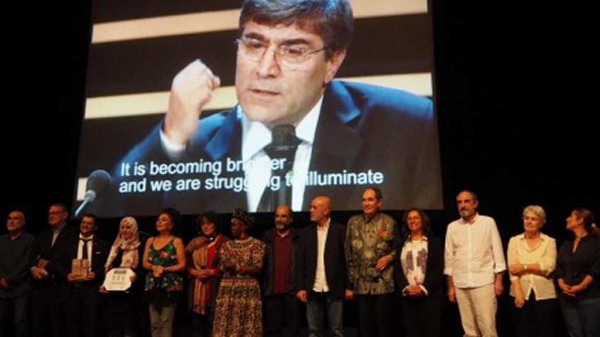 Hrant Dink Ödülü sahiplerini buldu!