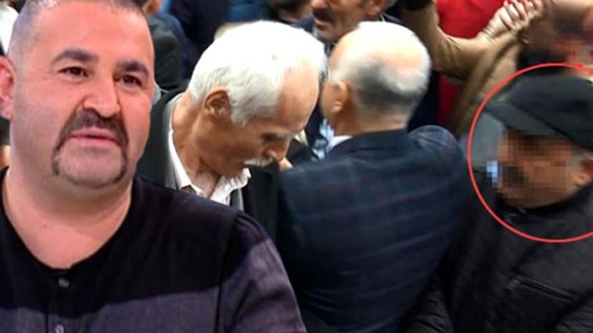 Şafak Sezer'in ağabeyi yine yankesicilikten gözaltına alındı!