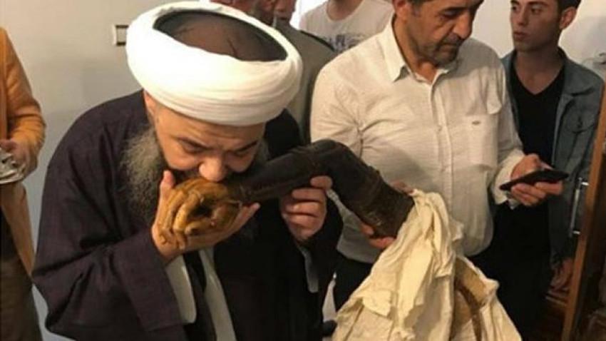 Ahmet Hakan'dan 'Cübbeli Ahmet Hoca'ya yanıt: Seni gidi protezperest seni!