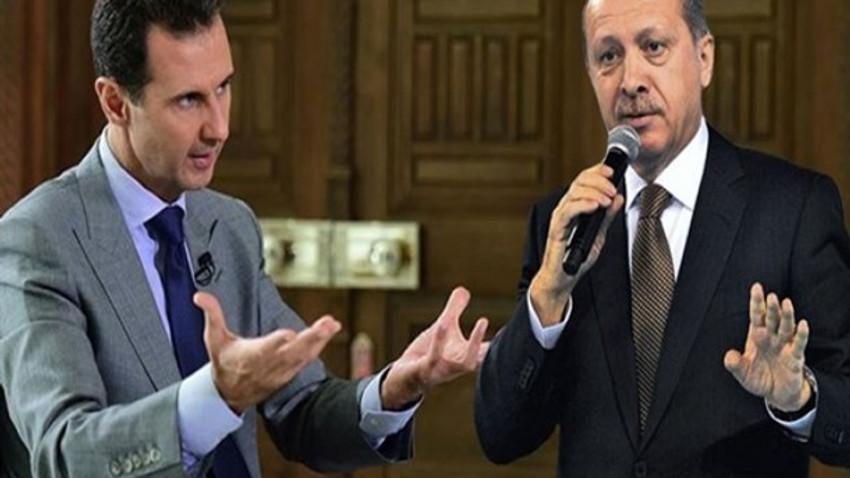 Ertuğrul Özkök Mehmet Barlas'a müjdeyi verdi! Türkiye'den Esad'a ilk jest!