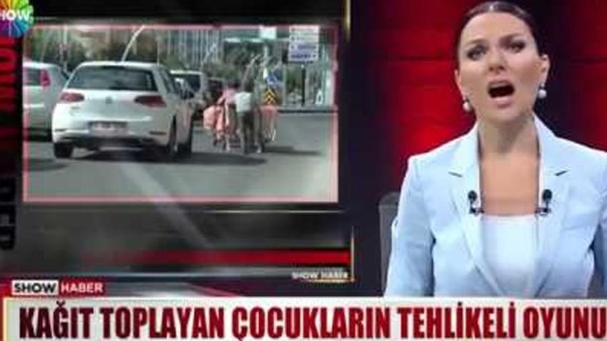 """Ece Üner'den """"Angara"""" açıklaması: Ne mutlu bana!"""