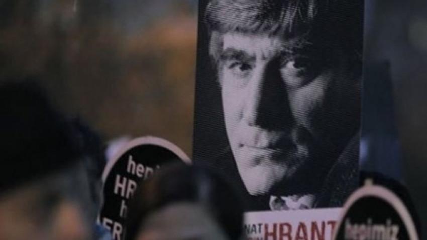 Hrant Dink davasında mahkeme heyeti değişti!