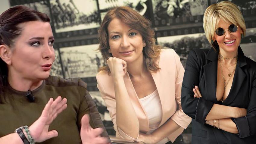 Sabah yazarı Dilek Güngör: Vahap Munyar Ayşe Arman'ın yaptıklarını anlatırken oradaydım