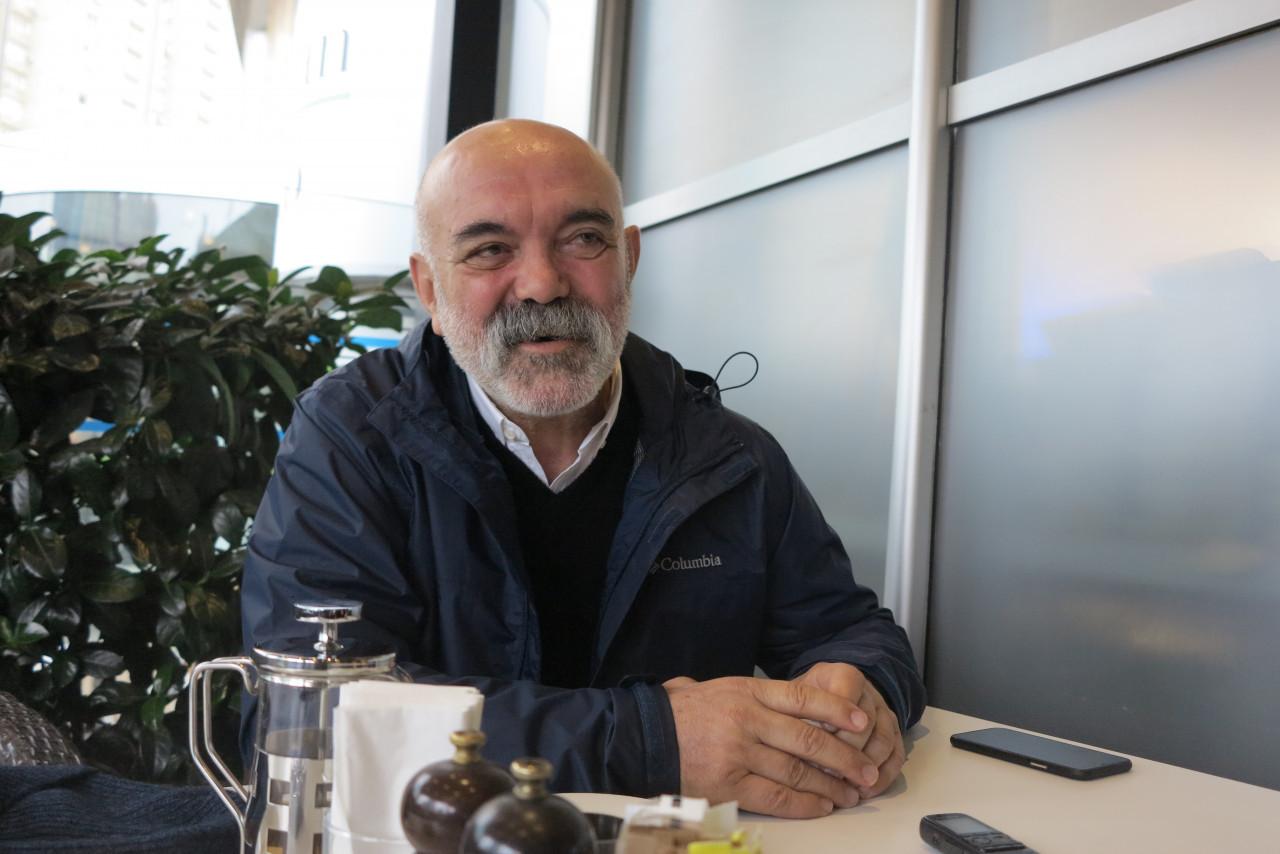Ercan Kesal: Metin Erksan'la ilgili çok kitap yazılmalı 98
