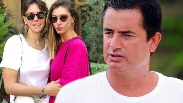 Şeyma Subaşı'ya ablası Kübra Açıl'dan destek! - Sayfa 1
