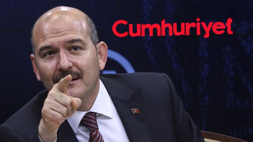 Soyludan Cumhuriyete sert tepki: Dişlerine kan değdi bir kere 27