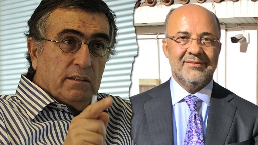 Hasan Cemal'den Mehmet Soysal'a olay sözler!