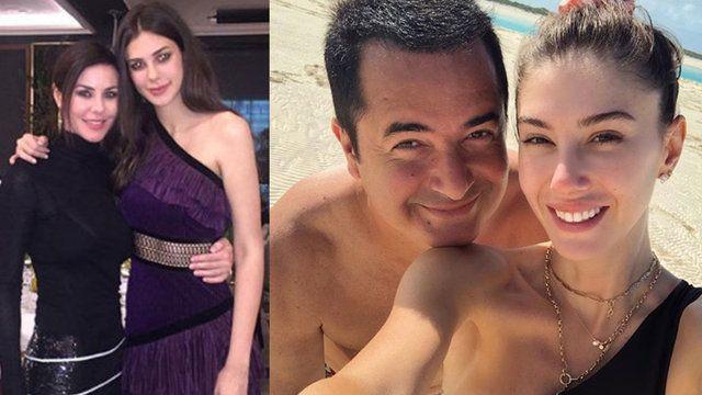 Acun Ilıcalı'nın Deren Talu ile aşk iddiası mahkemelik oldu! - Sayfa 3