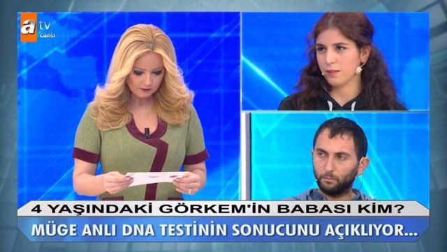 Müge Anlı Birgül Memiş'in DNA testi sonucunu açıkladı! Stüdyo bir anda karıştı! - Sayfa 2