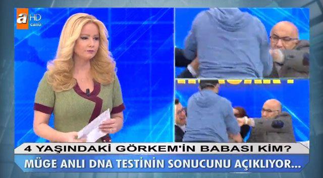 Müge Anlı Birgül Memiş'in DNA testi sonucunu açıkladı! Stüdyo bir anda karıştı! - Sayfa 4